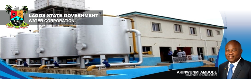 Lagos State Water Corporation